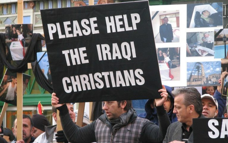 christianity-in-iraq