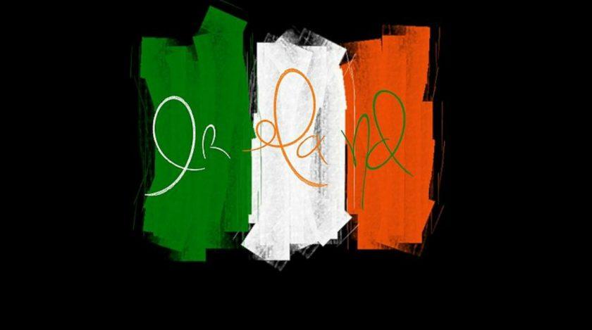 irish-flag-painting
