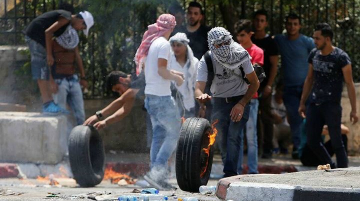 al-aqsa-riots