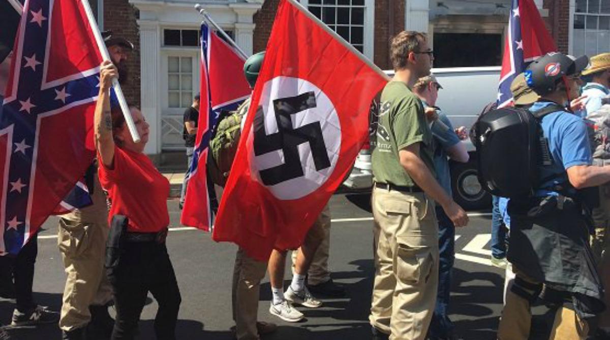 charlottesville-fascists