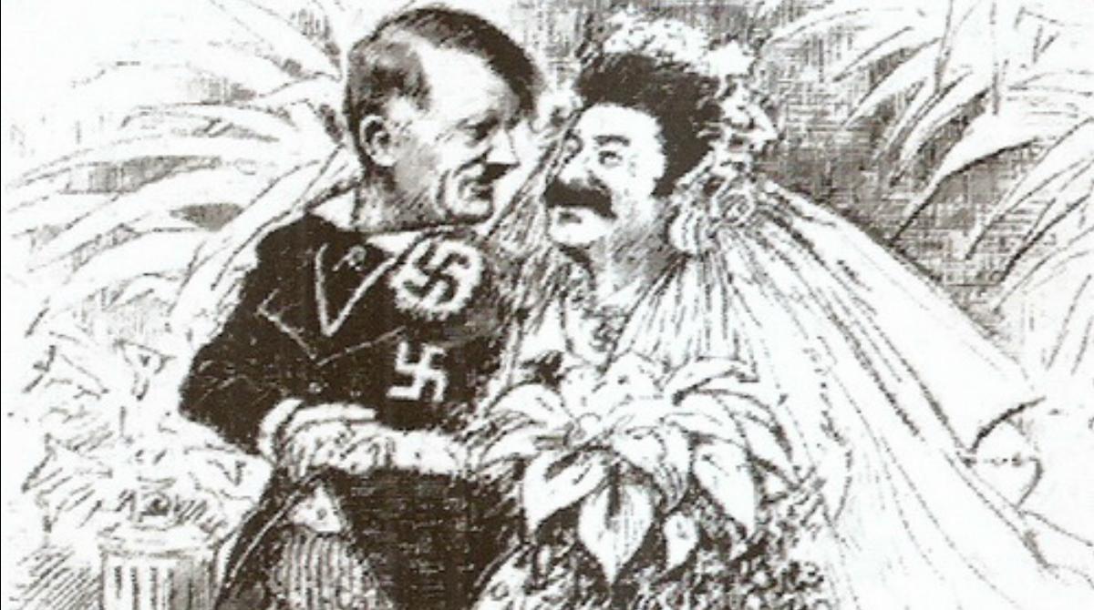 stalinhitler