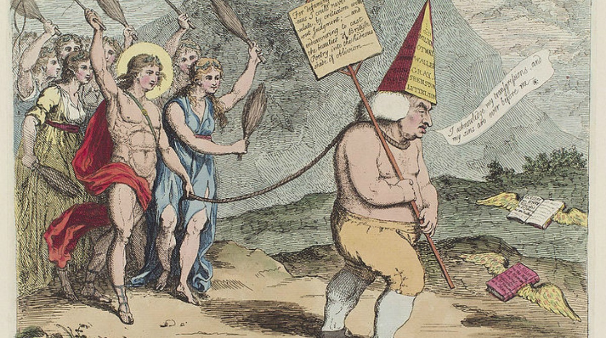 apollo_and_the_muses_inflicting_penance_on_dr_pomposo_round_parnassus_samuel_johnson_by_james_gillray