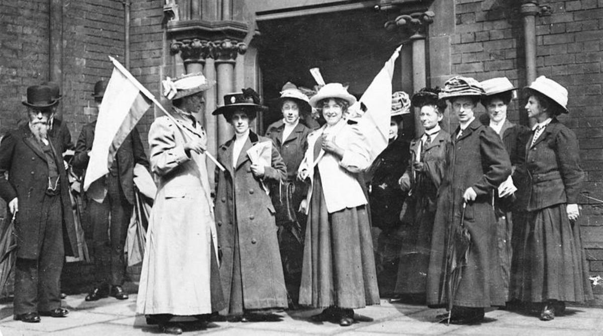 suffragettes-1911