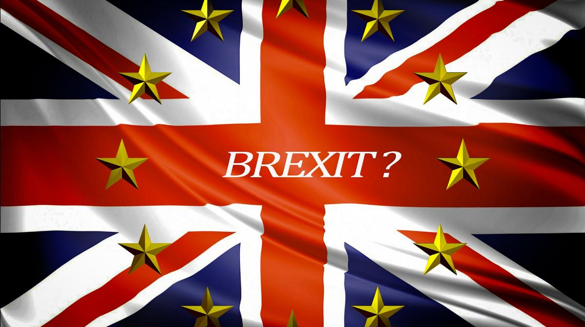 Prime Minister taken hostage in Britain's Brexit civil war