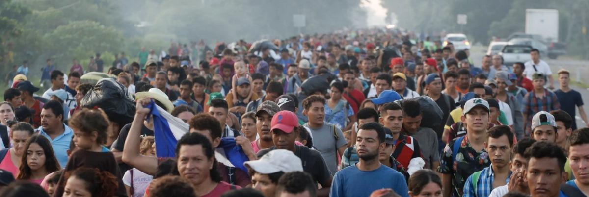 border caravan